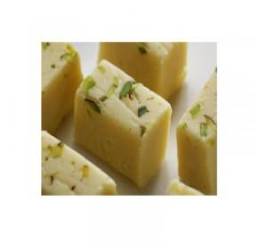 Ice Cream Barfi  - Sampradaya Sweets