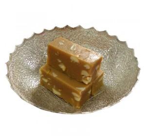 Horlicks Barfi  - Sampradaya Sweets
