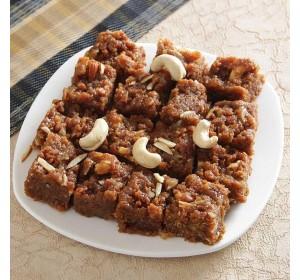 Doda Burfi - Sampradaya Sweets