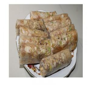 Potharekulu Dry Fruit - Sampradaya Sweets