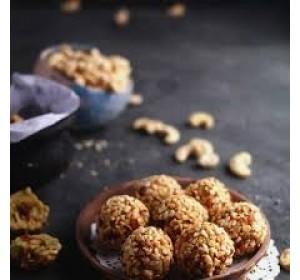 Almond House Kaju Dry Fruit Laddu