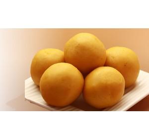 Vellanki Foods Thokkudu Laddu (Bandar Laddu)