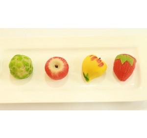 Vellanki Foods Kaju Fruits
