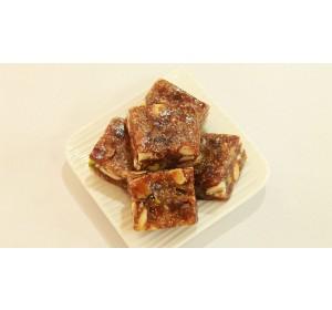 Vellanki Foods Khajur Burfi