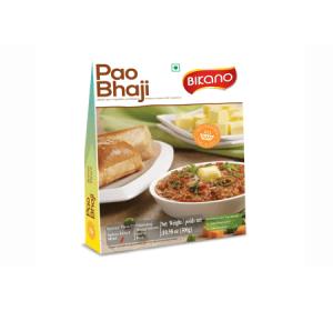 Bikano Pao Bhaji 300g (RTE) (Pack of 2)