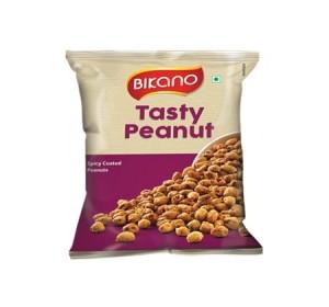 Bikano Tasty Masala Peanut (200, Pack o