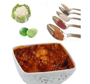 Konaseema Special Cauliflower Pickle