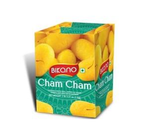 Bikano Cham Cham 1000 gm