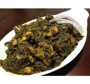 Konaseema Special Gongura Mutton pickle (Boneless)