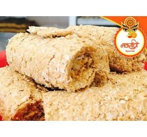 Tilkut-ROLL bihar special sweet 1
