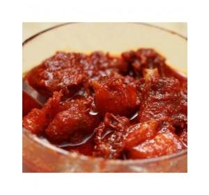 Konaseema Special Gongura Natukodi pickle (bone)