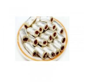 Kaju Anjeer Roll  - Sampradaya Sweets