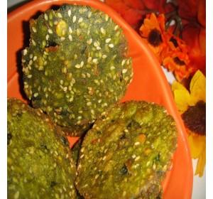 Palakura Chekkalu - Sampradaya Sweets