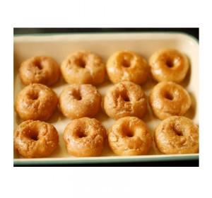 Badusha - Sampradaya Sweets