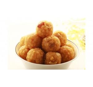 Vellanki Foods Boondi Laddu