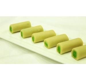 Vellanki Foods Kaju Pista Rolls