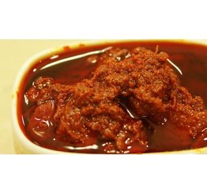 Vellanki Foods Mutton Pickle