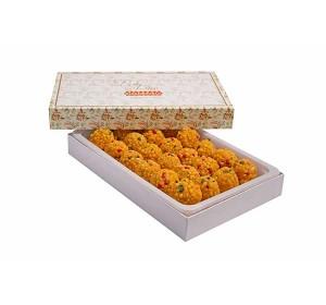 Bikanervala Laddu Bikaneri 750 gm