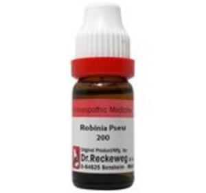 Dr. Reckeweg Robinia Pseu Dilution 200 CH