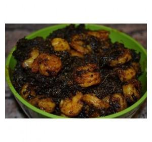 Konaseema Special Gongura Prawns Pickle