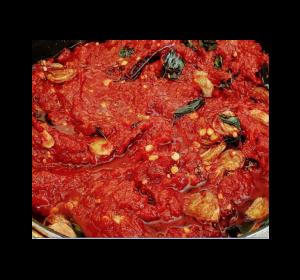 Konaseema Special Pandu Mirchi (Red Chilli)Pickle
